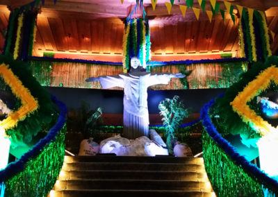 Brazil_Theme_Decoration_Luxury_ Corcovado