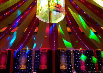 Circus_Theme_Decoration_Luxury_Plafond