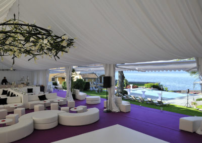 White_Theme_Decoration_Luxury_Tente