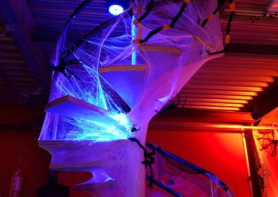 Halloween_Theme_Decoration_Luxury_Spider
