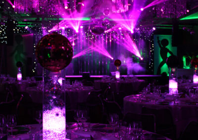 Disco_Theme_Decoration_Luxury_Lights