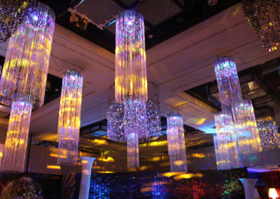 Disco_Theme_Decoration_Luxury_Plafond