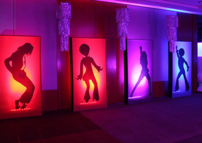 Disco_Theme_Decoration_Luxury_Silhouettes