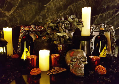 Event_Halloween_Decoration_Buffet