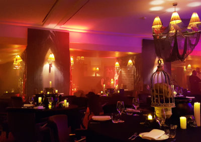 Event_Halloween_Decoration_Diner