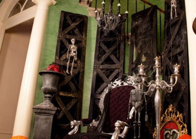 Event_Halloween_Decoration_Photocall