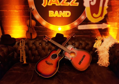 Event_Jazz_Decoration_Photocall