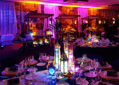 Event_Milleetunenuits_Decoration_Voyage
