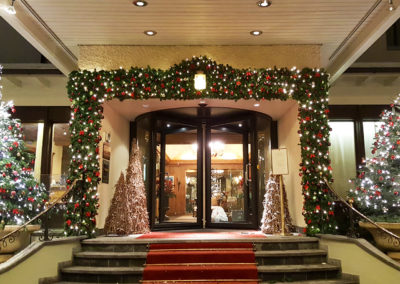 Event_Noel_Decoration_Arche