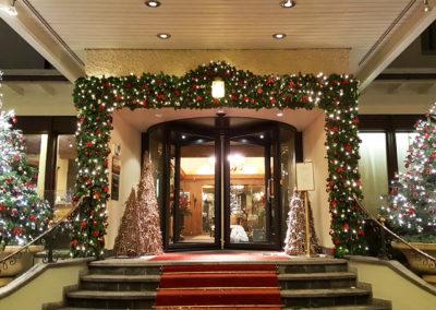 Event_Noel_Decoration_Arche