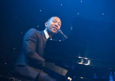 Gala AiG avec John Legend