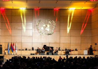 Grand Concert de la Francophonie