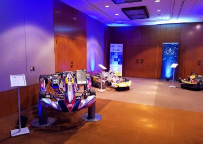 FIA Soirée Karting Prize Giving